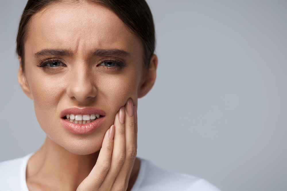 Common Tooth Pains and How to Help Treat Them