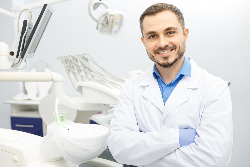 A Career as a Dentist