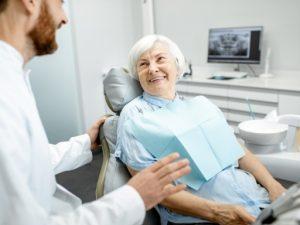 Fixed Dentures Ottawa | Rockcliffe Dental & Denture Centre