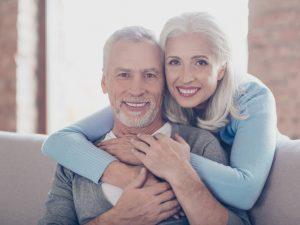 Benefits of Snap-Dentures Ottawa | Rockcliffe Dental & Denture Centre