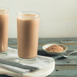 Getting Enough Nutrition After Dental Implant Surgery: Protein Supplements