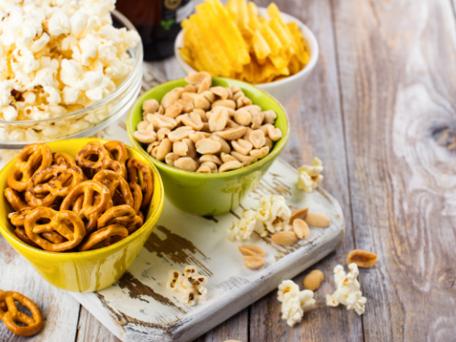 Foods NOT to Eat After Dental Surgery | Rockcliffe Dental & Denture Centre