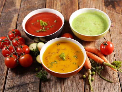 Soft Foods to Eat After Dental Surgery | Rockcliffe Dental